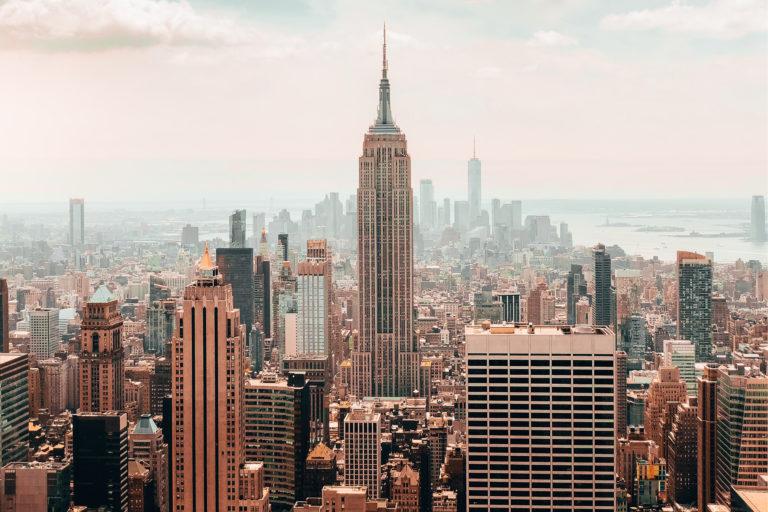 eco travel new york city