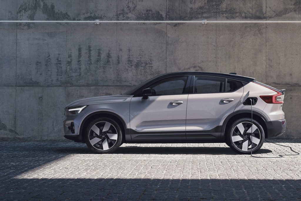First, the World's Safest Car Went Electric. Now, Volvo Is Going Leather-Free. Forever.