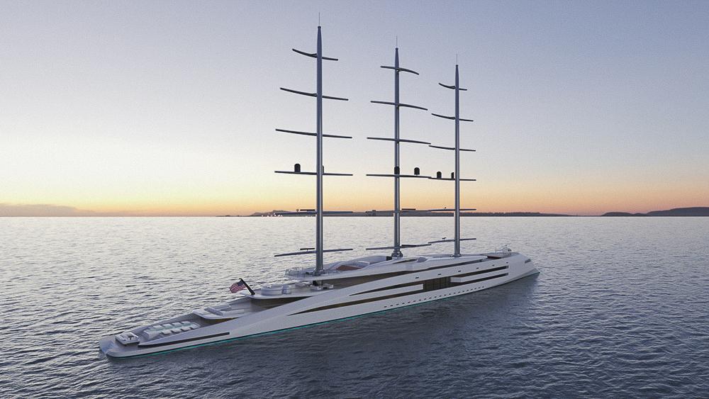 kurt strand superyacht