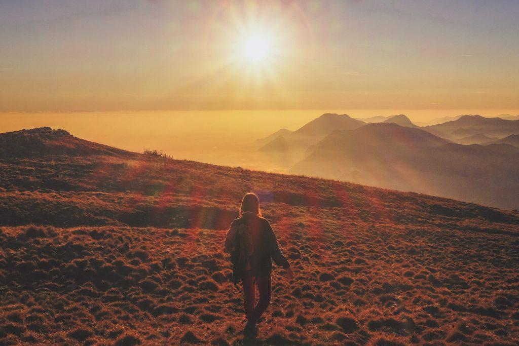 spirituality climate change