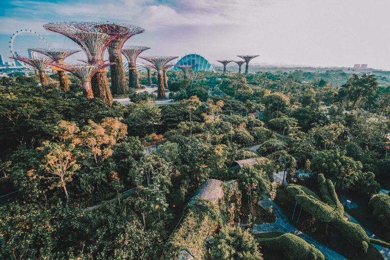 sustainable tourist attraction